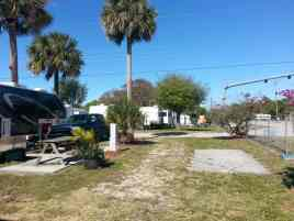 Big Lake Lodge & RV Park in Okeechobee Florida1