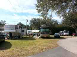 Big Oaks RV & Mobile Home in Spring Hill Florida4