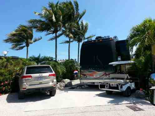 Bluewater Key RV Resort near Key West Florida3