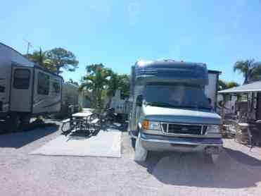 Bonita Beach Trailer Park in Bonita Springs Florida2