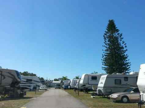 Bonita Lake RV Resort in Bonita Springs Florida2