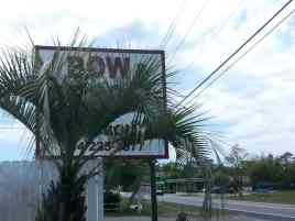 Bow & Arrow Campground in Yulee Florida1