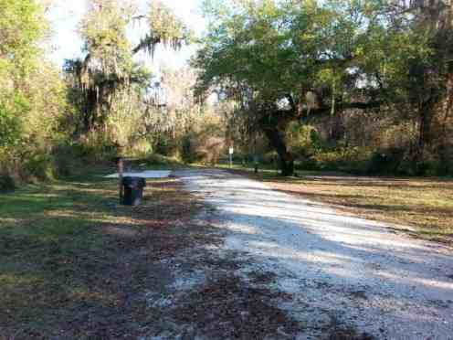 Brownville Park in Arcadia Florida2
