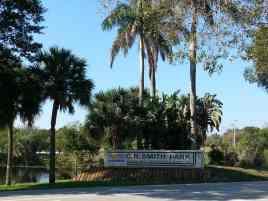 C.B. Smith Park in Pembroke Pines Florida0001