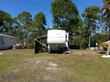 Calusa Cove Mobile Home Resort in Fort Myers Florida3