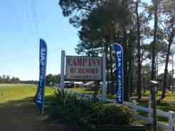 Camp Inn RV Resort in Frostproof Florida1