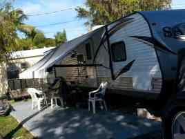 Carefree RV Resorts Riptide in Key Largo Florida2