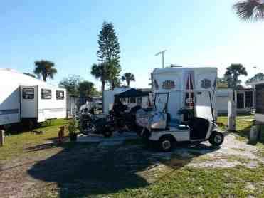 Carefree RV Resorts Shell Creek in Punta Gorda Florida3