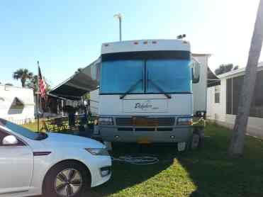 Carefree RV Resorts Shell Creek in Punta Gorda Florida4