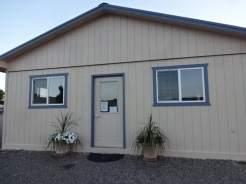 Centennial community room