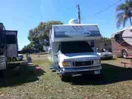 Clewiston Lake Okeechobee RV Park5