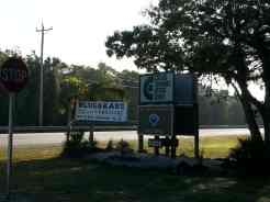 Collier-Seminole State Park in Naples Florida1