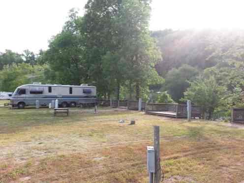 Country Girls RV Park in Bryson City North Carolina1