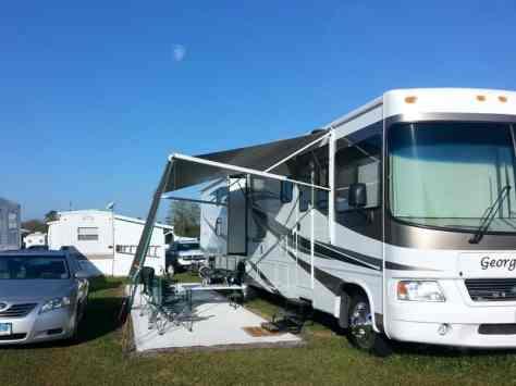 Craig's RV Park in Arcadia Florida2