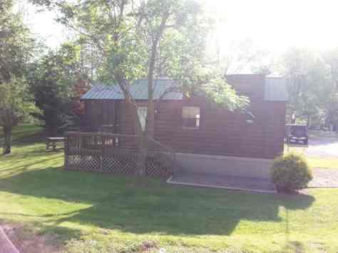 Creekwood Farm RV Park in Waynesville North Carolina2