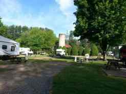 Creekwood Farm RV Park in Waynesville North Carolina4