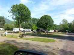Creekwood Farm RV Park in Waynesville North Carolina5