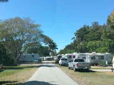 Crooked Hook RV Resort in Clewiston Florida1