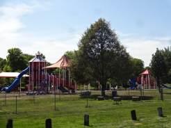 Deerwood playground