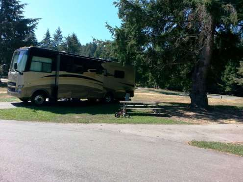 Dosewallips-State-Park-Campground-13