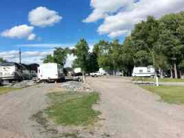 Dubois-Wind-River-KOA-pull-thru-rv-site-2