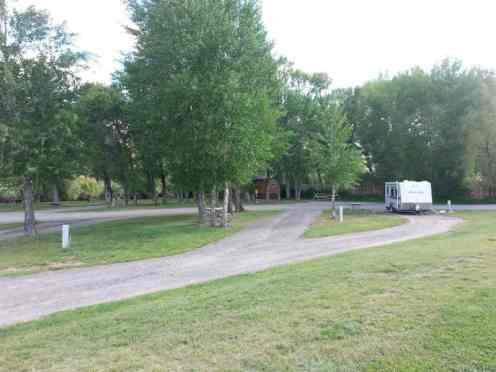 Dubois-Wind-River-KOA-pull-thru-rv-site-trees
