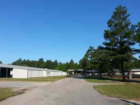Edmund RV Park in Lexington South Carolina2