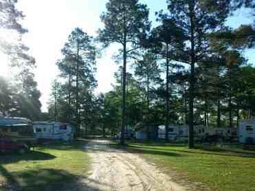 Edmund RV Park in Lexington South Carolina3