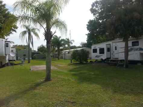 Enchanted Lakes Resort in Malabar Florida2