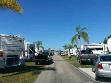 Encore Gulf View RV Resort in Punta Gorda Florida2