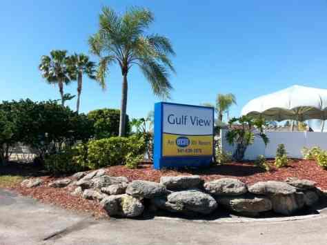 Encore Gulf View RV Resort in Punta Gorda Florida4