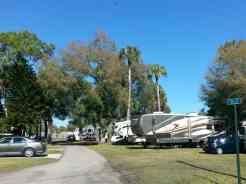 Encore Pioneer Village RV Resort in North Fort Myers Florida3