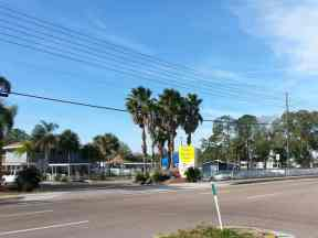 Encore Winter Quarters Pasco RV Resort in Lutz Florida1