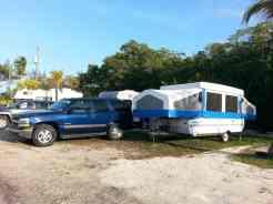 Fiesta Key RV Resort near Long Key Florida03