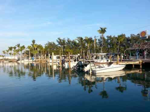 Fiesta Key RV Resort near Long Key Florida13