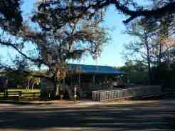 Fisheating Creek Resort (RV park and Campground) in Palmdale Florida 5