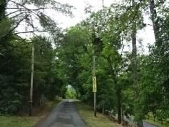 Flaming Arrow entrance