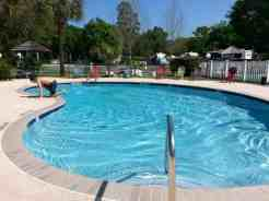 Flamingo Lake RV Resort in Jacksonville Florida06