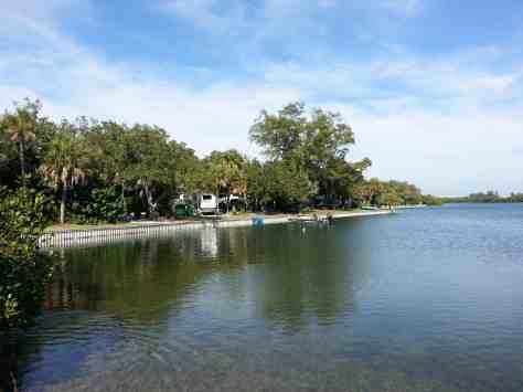 Fort De Soto Park in (Tierra Verde) Saint Petersburg Florida16