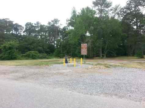 Gosnold's Hope Park in Hampton Virginia6