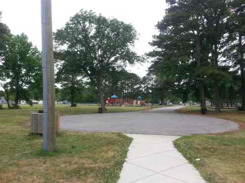 Gosnold's Hope Park in Hampton Virginia7