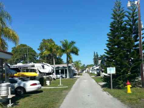 Gulf Coast Camping Resort in Bonita Springs Florida3