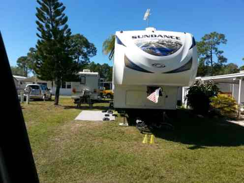 Gulf Coast Camping Resort in Bonita Springs Florida4