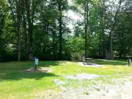 Happy Holiday RV Village in Cherokee North Carolina (Whittier)2