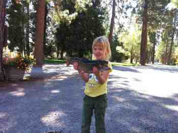 Hat Creek Hereford Ranch in Hat Creek California Big Fish