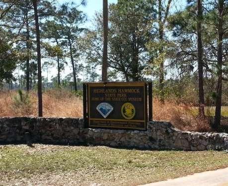 Highlands Hammock State Park in Sebring Florida1