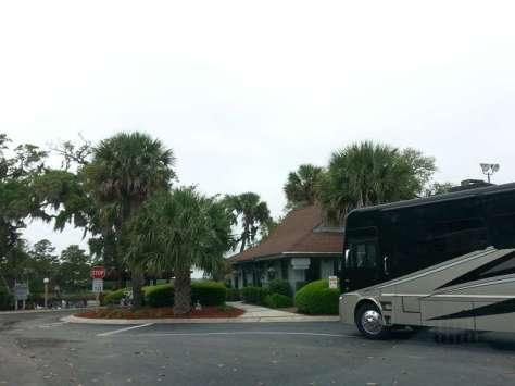 Hilton Head Harbor RV Resort & Marina in Hilton Head Island South Carolina2