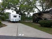 Hilton Head Harbor RV Resort & Marina in Hilton Head Island South Carolina7