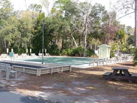 Holiday Springs RV Resort in Spring Hill Florida4