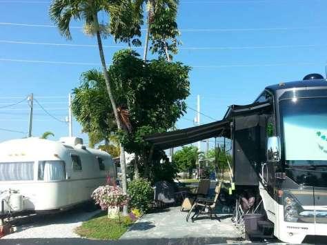 Hollywood KOA in Hollywood Florida2